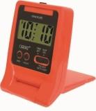 Orpat Digital Red Clock