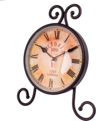 Vintage Crafts Analog Antique Clock