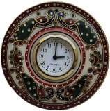 JaipurCrafts Analog Multicolor Clock