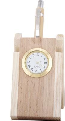 Telesonic Analog Multicolor Clock