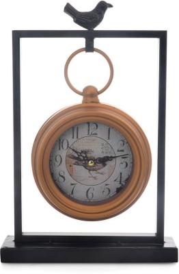 Home Analog NA Clock