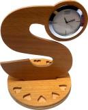 ATC Analog Multicolor Clock