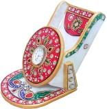 Chitra Handicraft Analog Multicolor Cloc...