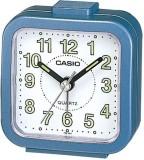Casio Analog Blue Clock