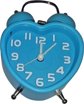 ShopeGift Analog Multicolor Clock