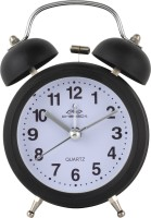 Shopingfever Analog Black Clock