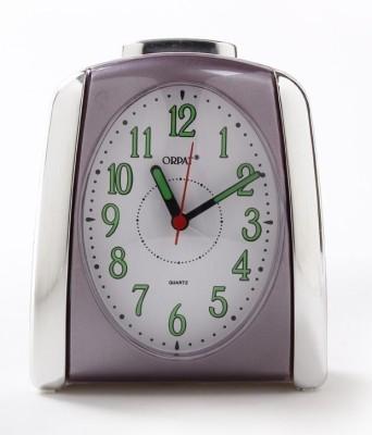 Orpat Analog Purple Clock