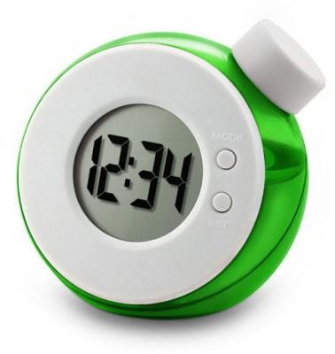 gp tech Digital Multicolor Clock