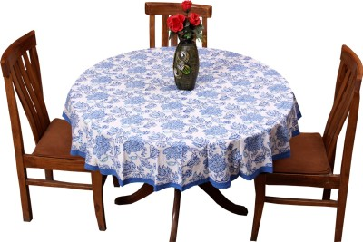 Chhipaprints Printed 4 Seater Table Cover