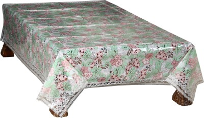 Luk Luck Solid 6 Seater Table Cover