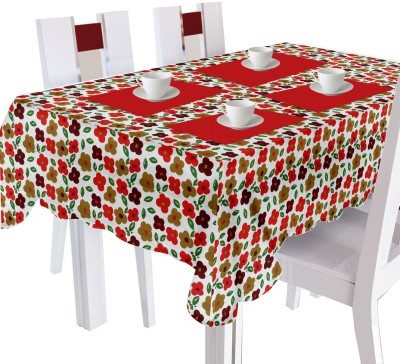 Smart Home Floral 2 Seater Table Cover