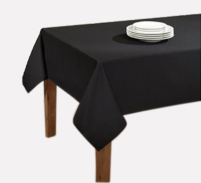 Shahlon Solid 4 Seater Table Cover