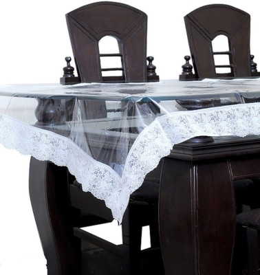 Kuber Industries Solid 6 Seater Table Co...