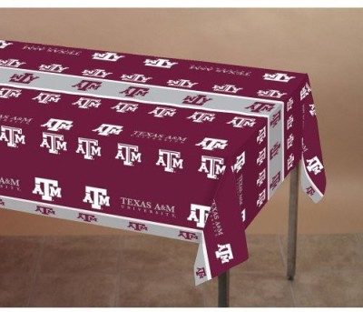 Creative Converting Printed 2 Seater Table Cover