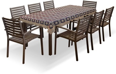 MAGNIFICO Embroidered 6 Seater Table Cover