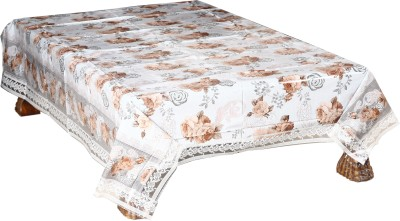 Five Seasons House Floral 6 Seater Table Cover