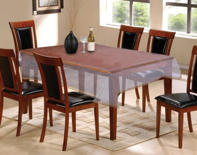 The Home Story Printed 6 Seater Table Cover