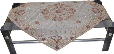 Nonch Le Embroidered 4 Seater Table Cover