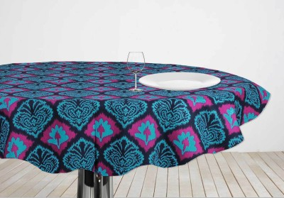 Elan Printed 4 Seater Table Cover