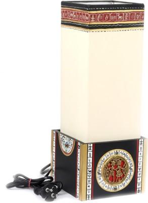 VarEesha Handpainted Table Lamp