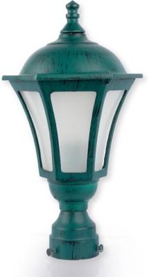 Fos Lighting Classic Antique Green Night Lamp