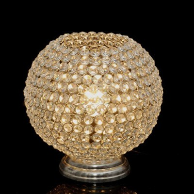 AsAura Crystal lamp Table Lamp