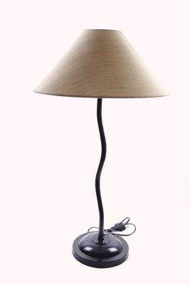 Flashh curved 6 Table Lamp