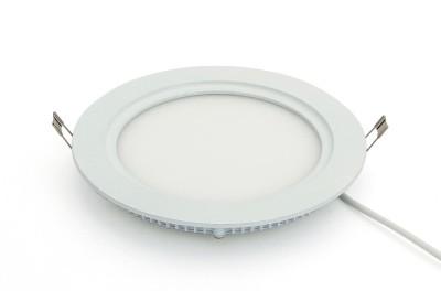 Switchit LED Panel Light Round 12W Neutral Night Lamp