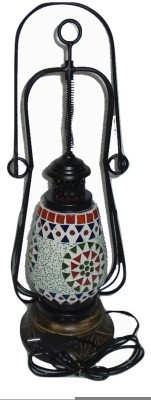 Shri Krishna Antique Table Lamp