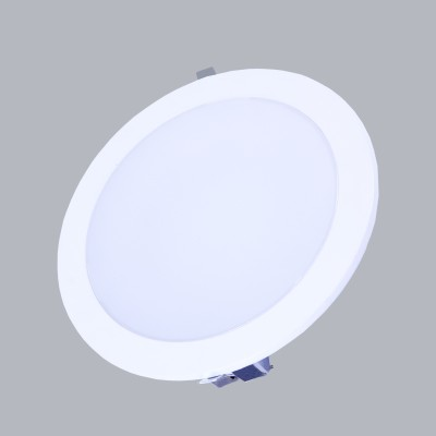 Noble 18w LED Downlight in cool white color Night Lamp