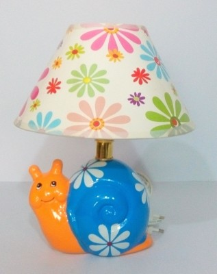 Day International Snail Table Lamp
