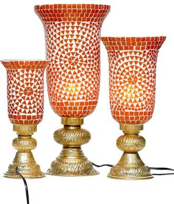 Eternity Beautiful Glass Table Lamp