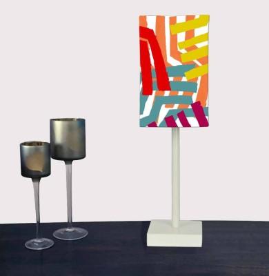 Nutcase Artlines Table Lamp