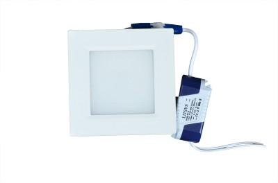 Litsys 6W Square Panel Light Night Lamp