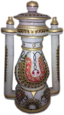 krishna art lantern Table Lamp
