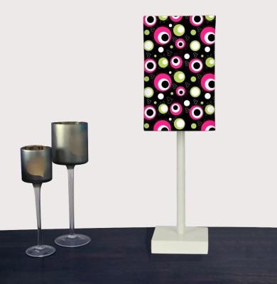 Nutcase Hippie Power Table Lamp