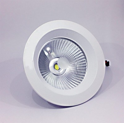 Alchemy LED Round Light Night Lamp