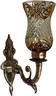 LightingWorld Golden Cutting Night Lamp