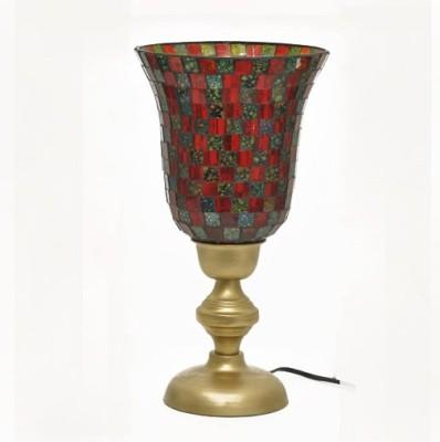 AsAura Mosaic Table Lamp
