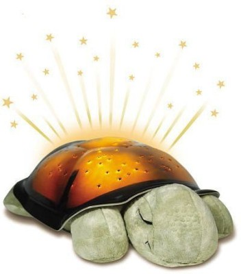Shopper52 Turtle Night Light Star Night Lamp