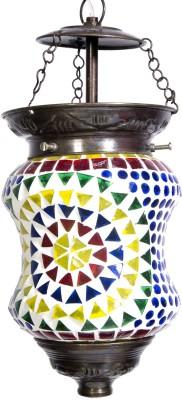Smile2u Retailers Stone Art Worked Rajasthani Night Lamp