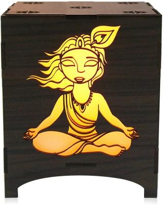 Saibhir Krishna Table Lamp
