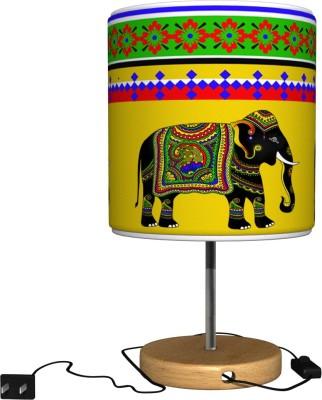Kolorobia Majestic Elephannt Table Lamp