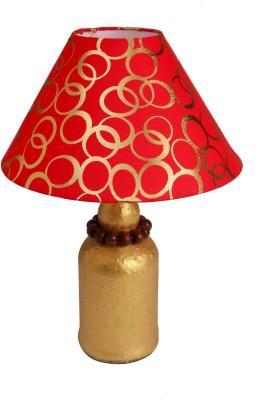 Aadhya Creations WSKY Table Lamp