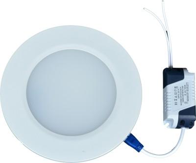 Litsys 12W Round Panel Light Night Lamp