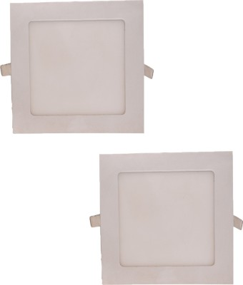 Lime Light SH21.15W REMOTE PANNEL SQ SF2-White Night Lamp