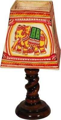Nayahub Elephant Square Table Lamp