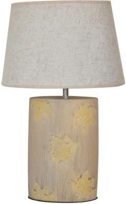Scrafts Elegant Yellow Maple Table Lamp