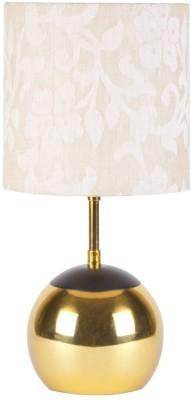 Orange Tree Rosco Gold Table Lamp