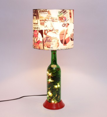Calmistry Classic Ads Table Lamp